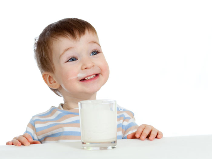 What To Know About Milk