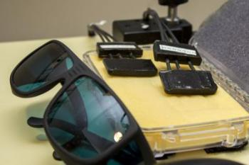 Penn Device for Bedside Optical Monitoring of Cerebral Blood Flow