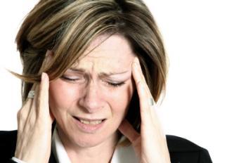 Headache migraine
