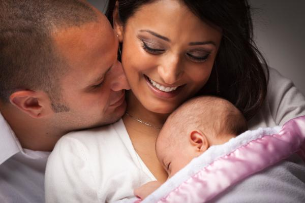 babies clearly respond to pleasant touch say scientists