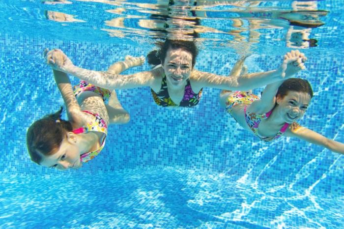 Cdc Annual Preventable Injuries From Pool Chemicals In The Thousands Medical News Today