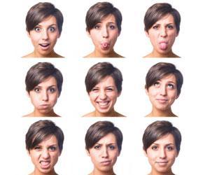 Вираз обличчя впливає на формування першого враження про співрозмовника