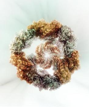 Engineered Nanocage