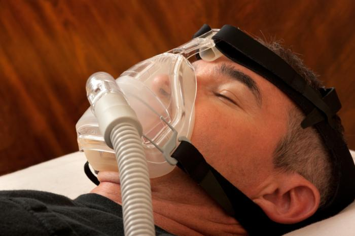 Cpap Is Most Effective For Controlling Blood Pressure In