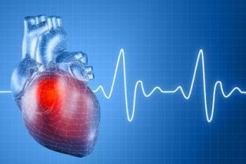 illustration of a heart