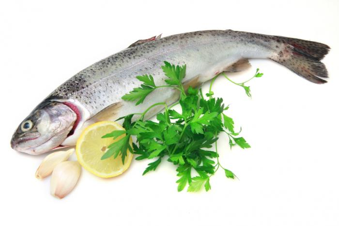 For a healthy brain eat baked or broiled fish every week for Healthiest fish to eat