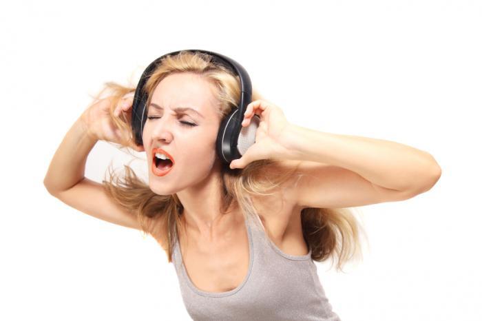 Noises that damage hearing