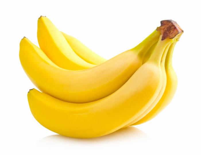 What Causes High Potassium Foods
