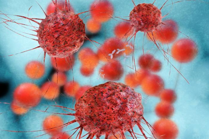 Breast Cancer Cell Stock Images, Royalty-Free Images