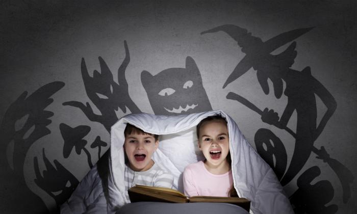 nightmares in preschoolers dreams why do we news today 966