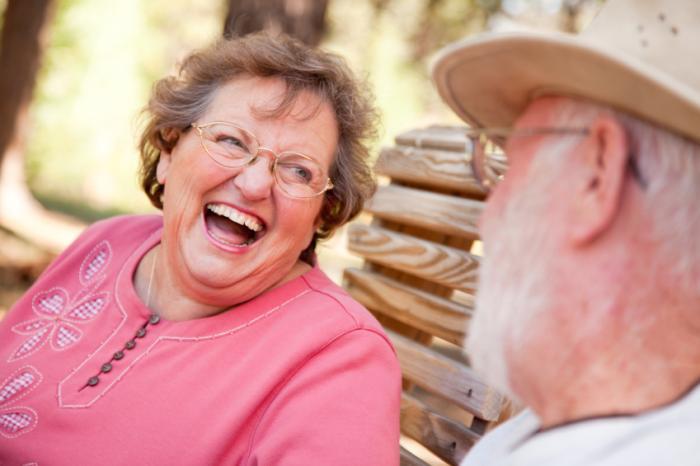 Лучшее чувство благополучия связалось с более длинной продолжительностью жизни и с электронной сигаретой emode