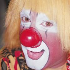[medical clown]
