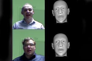 Facial Motion Cues among Autistic Adults]