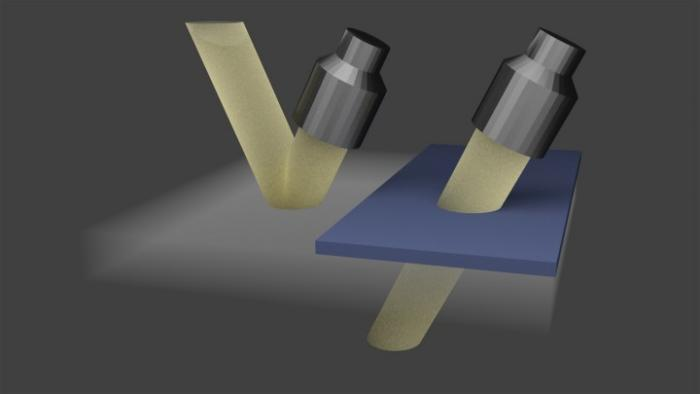 [New Technique Allows Ultrasound To Penetrate Bone, Metal]