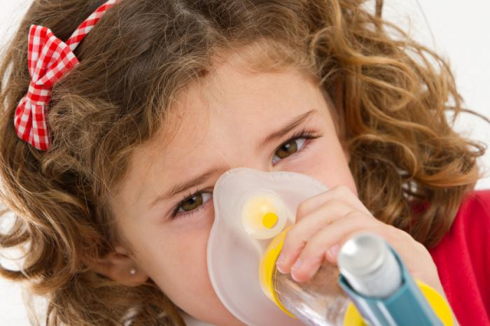 an in depth study of asthma on children Several studies show that as many as 50 to 80 percent of children with asthma develop symptoms before their fifth birthday asthma is frequently not diagnosed correctly this causes many infants and young children to receive improper treatments.