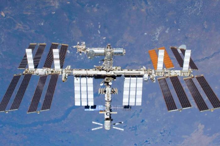 article international space station - photo #49