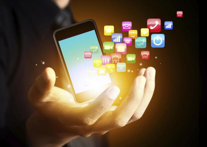 Diagnosis Easier with Mobile Apps