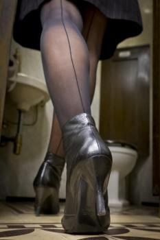 Toilets Are Hygiene Hotspost