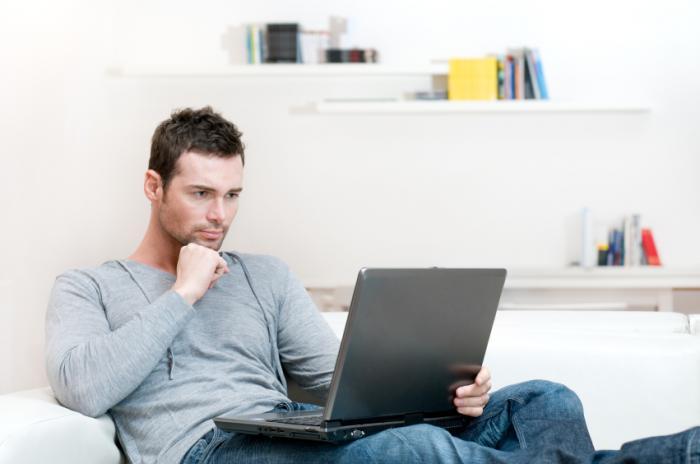 Does online dating work for men
