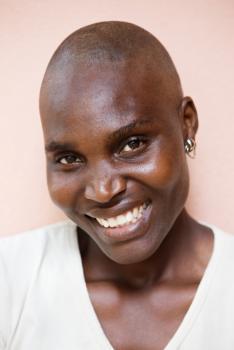 Pictures Of Bald Women 83