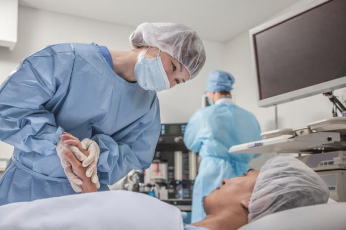surgical patient as a vulnerable population As such, the refugee population has a higher proportion of  of each patient  treated, divided by the aggregate cost of all surgical  without improvements to  surgical capacity for this vulnerable population, lives will continue to.