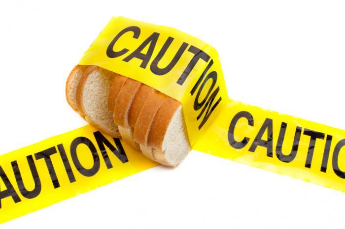 The Weird Link Between Celiac Disease and Nerve Damage, health, news, info